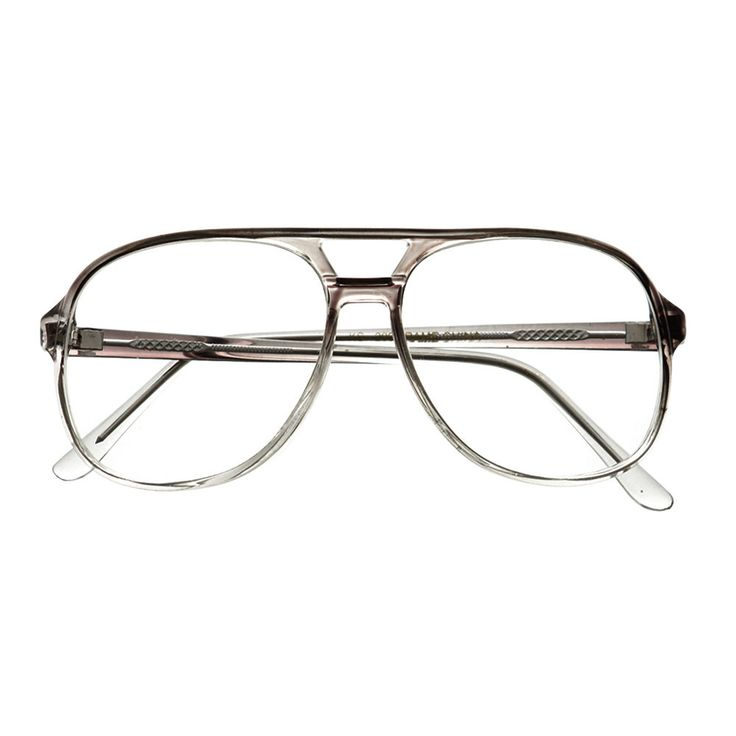 how to clean eyeglass frames