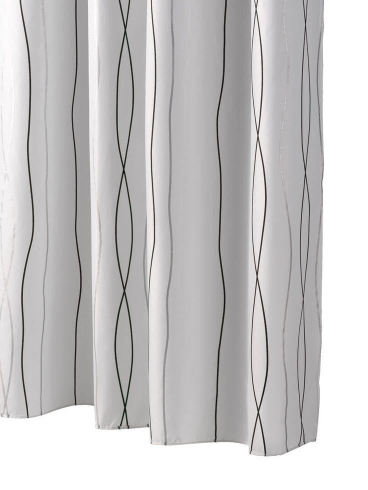 Badeforhæng VRENA 150x200 | JYSK