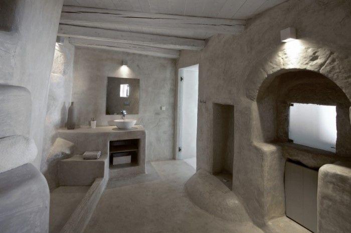 Απίστευτο: Αυτά τα ερείπια στην Νίσυρο μετατράπηκαν σε μια εντυπωσιακά βίλα! (photos)