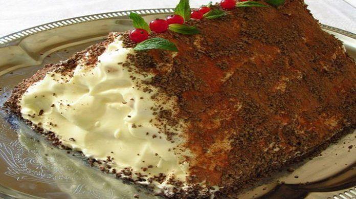 """Торт """"Монастырская изба"""" — такого рецепта в интернете вам не найти. Он эксклюзивный!"""
