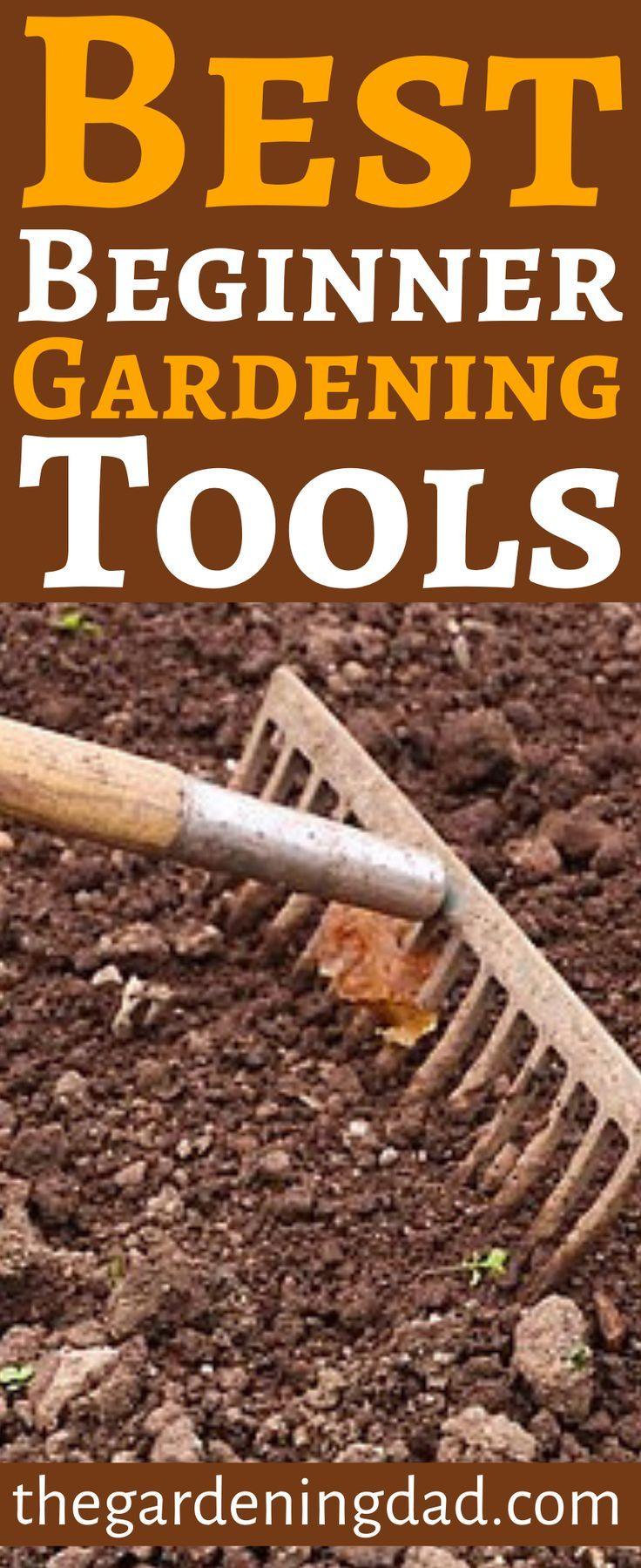 25 Best Gardening Tools You CANNOT Live Without