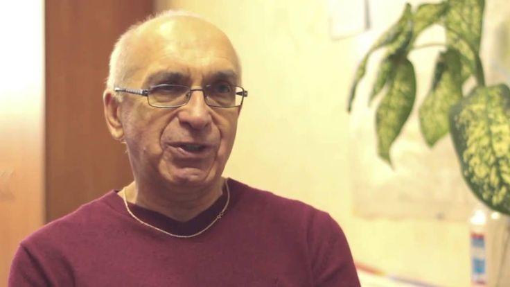 Что говорят саентологи: Николай Килименный, руководитлеь