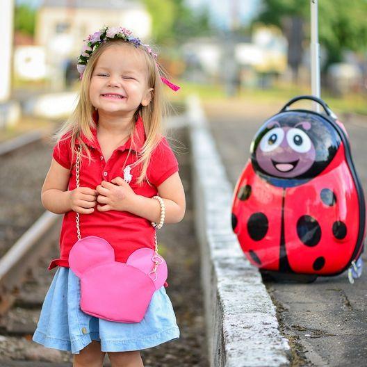 kids bag Minnie, Rubberies