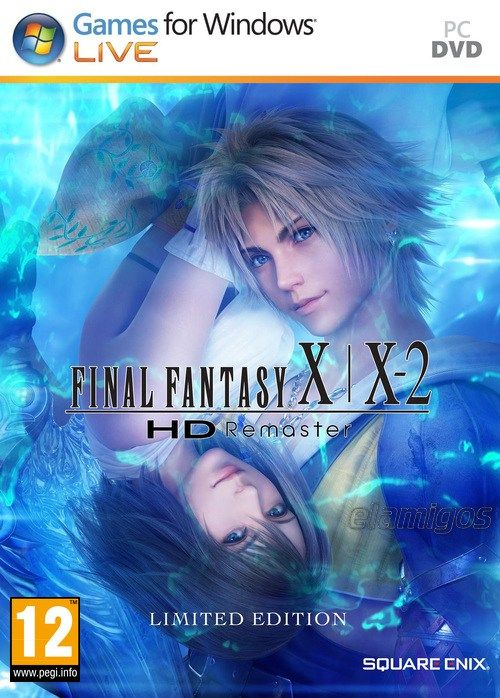 Final Fantasy X/X-2 HD Remaster Free Download Link: http://www.ddstuffs.com/final-fantasy-xx-2-hd-remaster-pc-game-iso-direct-links/