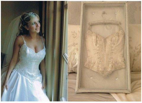 Simple Your Wedding Dress Making It More