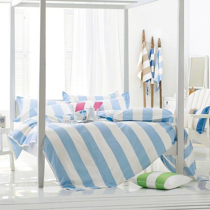 103 best Bedrooms: Blue images on Pinterest | Aqua bedrooms ...