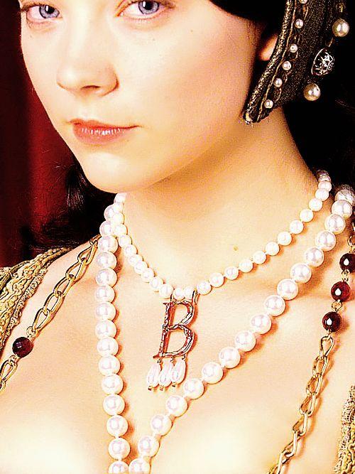 The Tudors Anne Boleyn And Henry Love Scenes