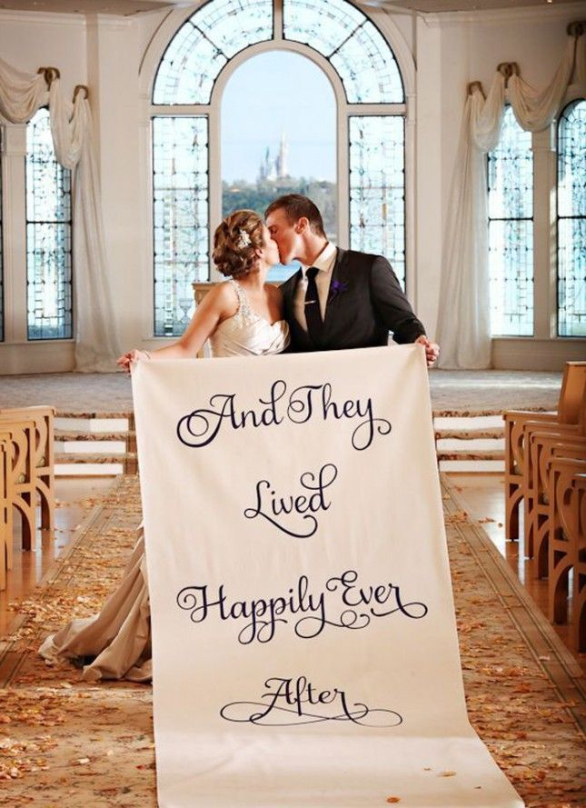 Happily Ever After | Fairytale Wedding Inspiration