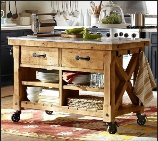 17 Best Ideas About Portable Kitchen Island On Pinterest Small Saw Portable Island And Mobile