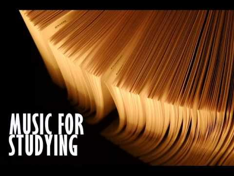 ▶ Music for studying : 2 hours non stop to concentrate, work and study - YouTube