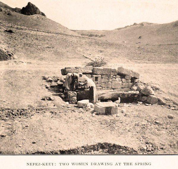 Nefesköy / Yozgat, 1910
