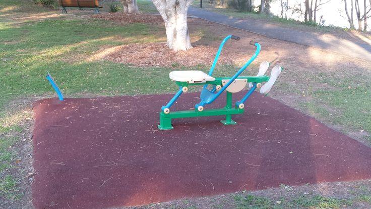 More fun for children at Arts Centre Gold Coast Parklands