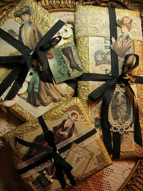 Wraped Presents | Flickr - Photo Sharing!