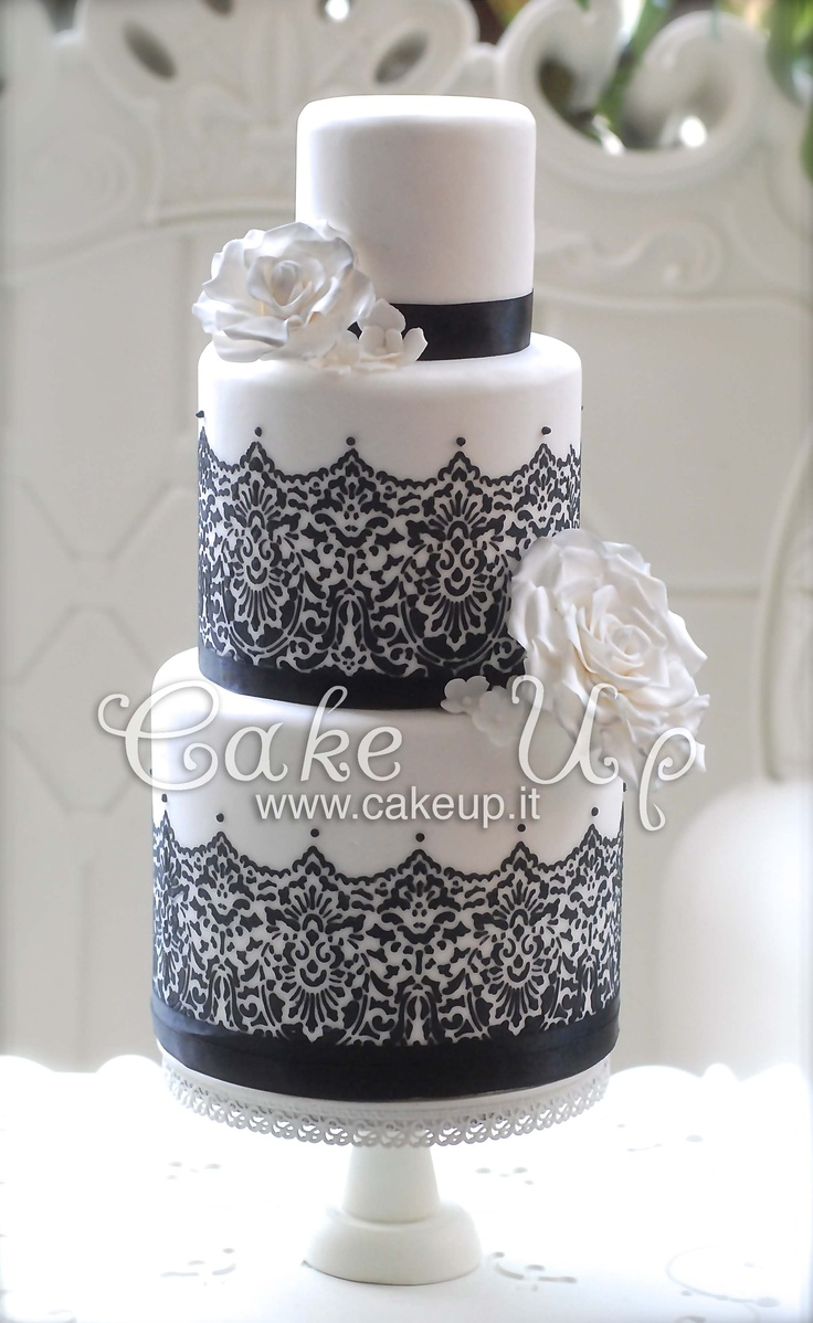 Wedding Cake Ideas Site Pinterest