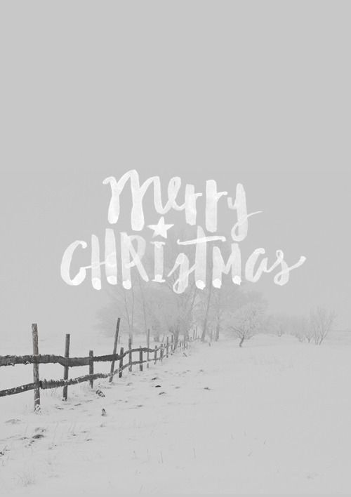 Merry Christmas | Hand Lettering