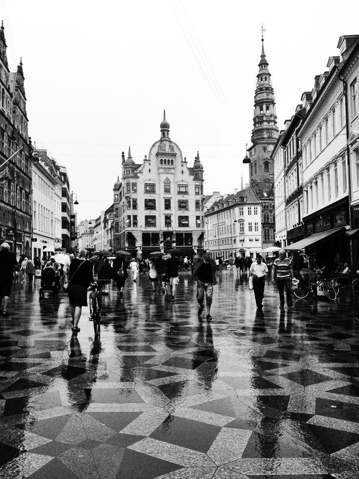 Copenhagen, Denmark #copenhagen #denmark #københavn