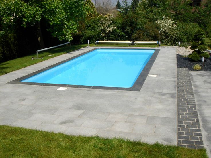 45 best Piscines images on Pinterest Pools, Swimming pools and