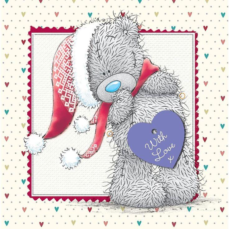 Поздравления с открыток с мишками тедди, днем рождения дочки