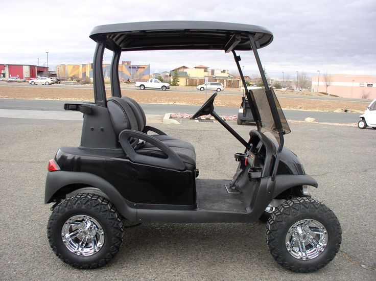 17 Best Images About Golf Cart On Pinterest