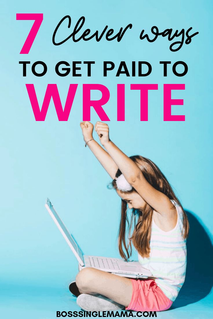 7 Ways to Get Paid to Write Online That Can Earn You Thousands Each Month – Kati Victorson