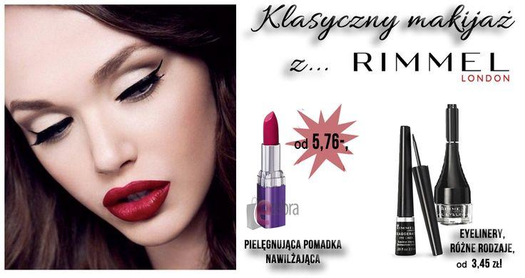 http://ezebra.pl  #makijaż #makeup #redlips