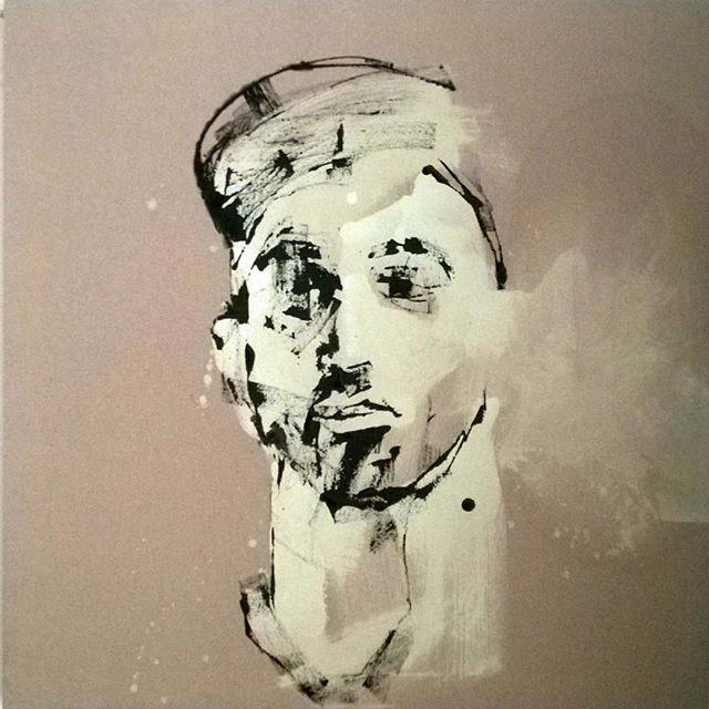 Portrait of a Graffiti Writer Ennesima versione di @tony_tres  www.waltermolli.com  #portrait #portraitism #ritratto #art #arte #artist #artwork #waltermolli #contemporaryart #contemporaryartist #contemporaryartmuseum #artcurator #artgallery #contemporaryartgallery #canvas #oiloncanvas #drawing #color #colour #portrait #artdaily #dailyart #myart #graphicdesign #ink #creative #sketch #sketchaday #pencil #dibujo