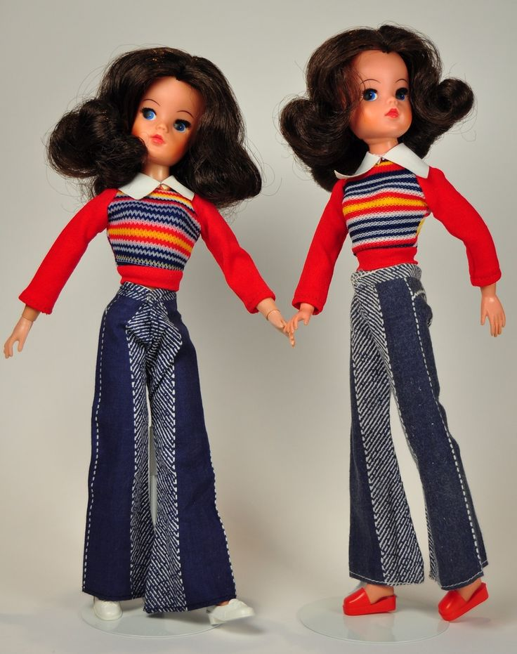 1975 Sindy - Our Sindy Museum