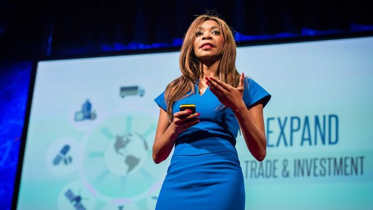 Dambisa Moyo: Is China the new idol for emerging economies? In this TED talk she points out the East-West schism between economic and political rights and the reality of emerging third world markets. Moyo is a highly regarded macroeconomist. She is the author of three best selling books on the subject of macroeconomics in the third world.