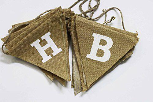 Happy Birthday Banner- Burlap Banner - Rustic Burlap Birt... https://www.amazon.com/dp/B01B0BZXR2/ref=cm_sw_r_pi_dp_DRiIxbVEEYJ3V
