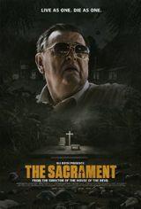 The Sacrament Movie Poster