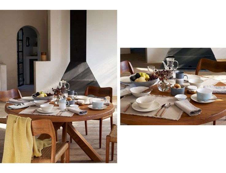 Linen Campaign AW16 - Editorials   Zara Home France