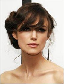 Vintage Bridal Hairstyles for Long Hiar with Veil Half Up 2013 For short hair indian Half Up Half Down  Bridal Hairstyles #StylesForWavyHair Click for...