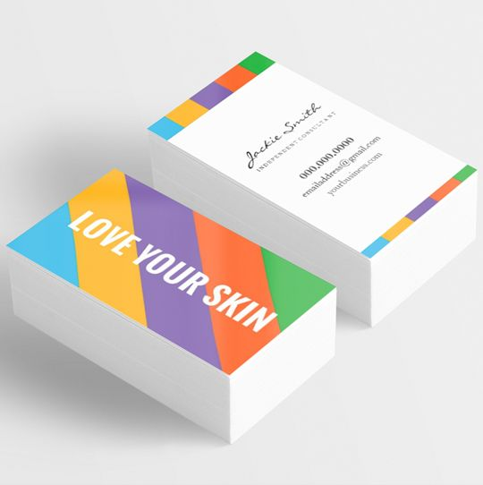 1000 images about r f marketing on pinterest rodan for Rodan and fields business card template