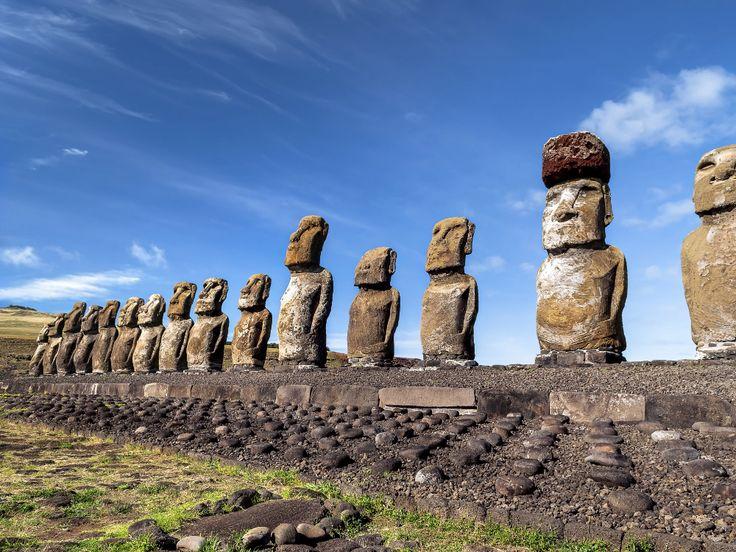 Coisas para fazer no Chile | #AmericadoSul #Pacifico