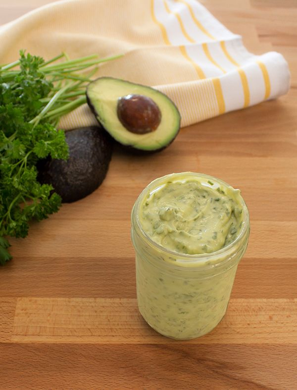Love the flavor of ranch style dressing but want it without the dairy? Try our new dairy-free Avocado Ranch Dip recipe using our new Plain Greek Yogurt Alternative.