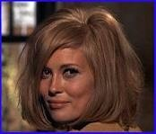 a cute bob, Faye Dunaway #PrettyHair