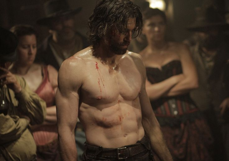 Armani and Anson Mount are HOT! | Anson Mount | Pinterest