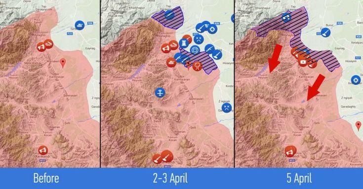 Nagorno-Karabakh War 1.5