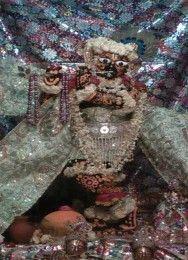 Shri Bankey Bihari Mandir is a Hindu temple dedicated to Lord Krishna, in the holy city of Vrindavan in the Mathura district.