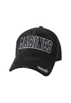 Deluxe Low Pro Shadow Marines Cap ! Buy Now at gorillasurplus.com
