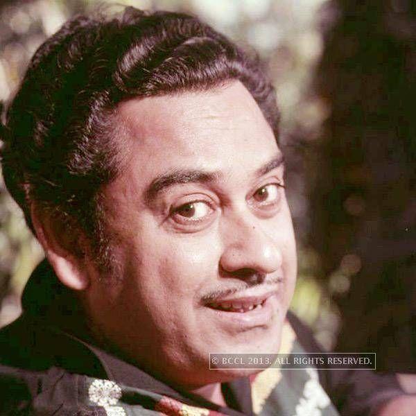 Kishore Kumar Top 100 Songs