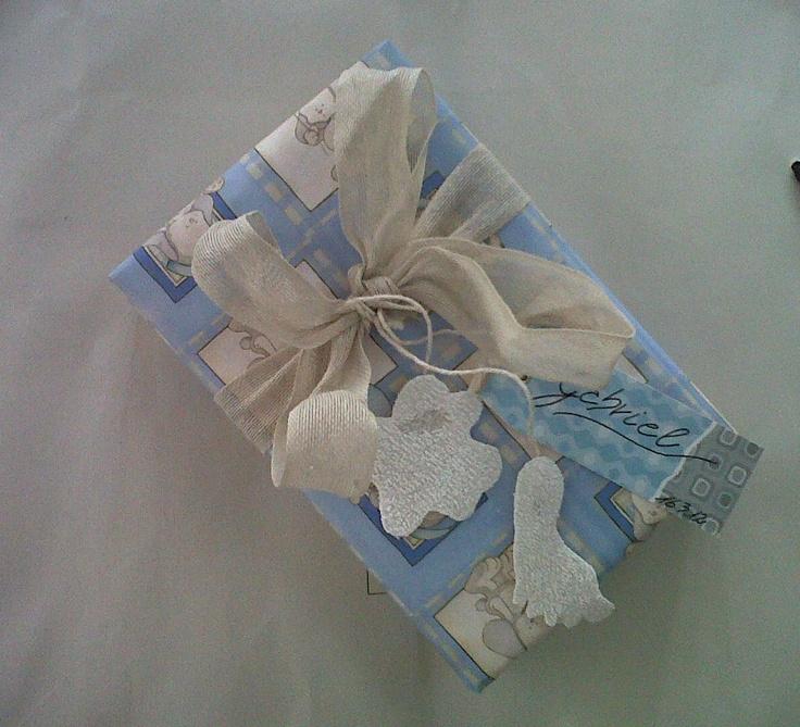 pacco regalo per un cucciolo appena nato (contiene la mitica giraffa sophie)