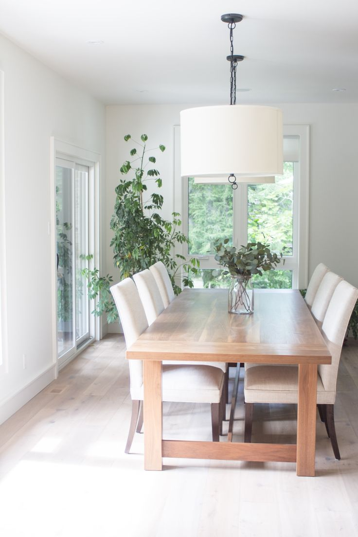 Top 3 Favourite Spaces - Dining Room