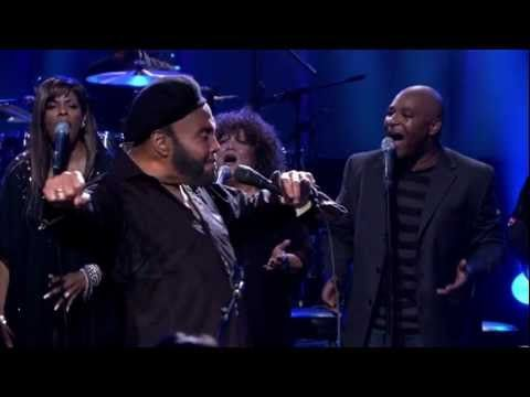 the life and christian music of andrae crouch A year after his death, we reflect on the life of gospel artist andrae crouch— michael jackson's friend, madonna's choirmaster, michael w.