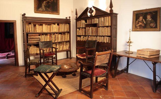 Esta semana los socios MET podrán realizar una visita guiada a la Casa- Museo Lope de Vega de Madrid.Es una oportunidad perfecta para embarcarse en el Barrio de las Letras