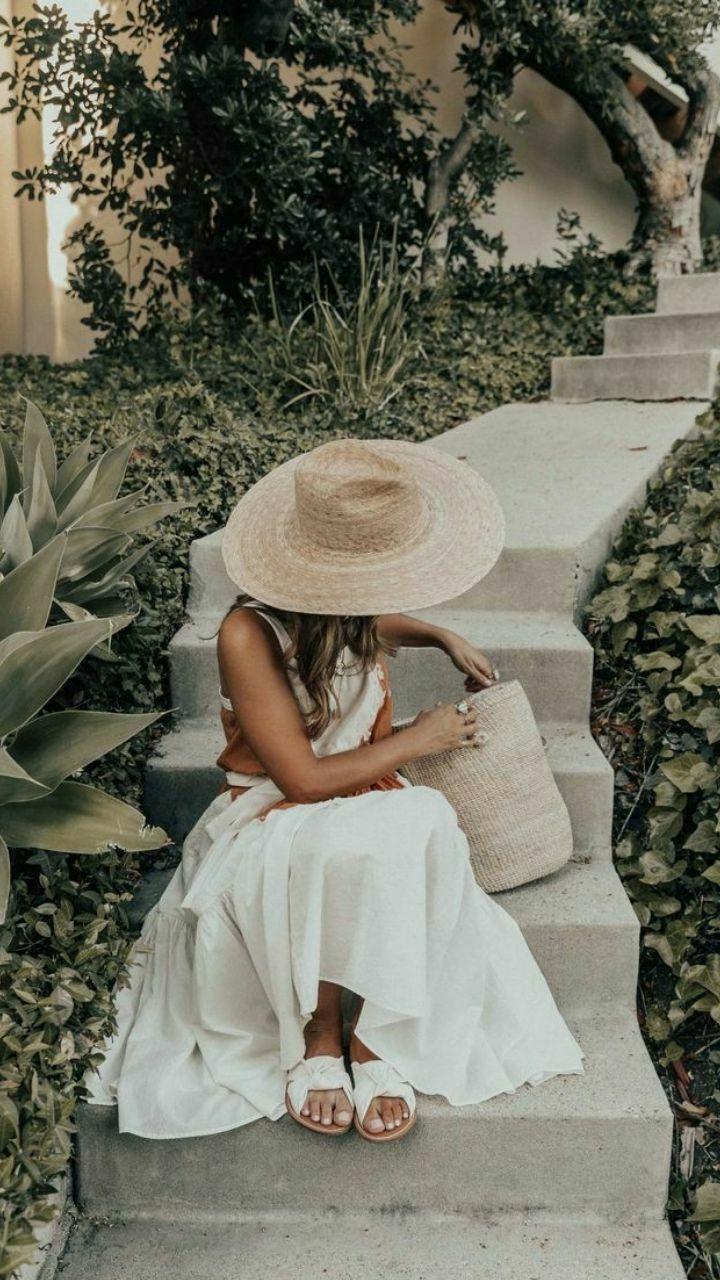 خلفيات بناتيه أجمل خلفيات موبايل للبنات 2021 جمعنا لكم في مجلة الحلوة أحدث وأجمل خلفيات للبنات 2021 في هذا الموضوع Boho Photoshoot Boho Summer Resort Fashion