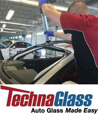 With one year of Glass Breakage Guarantee, Techna Glass leads in the Auto Glass Industry!  #TechnaGlass #AutoGlass www.technaglass.com