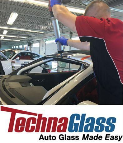 With one year of Glass Breakage Guarantee, Techna Glass leads in the Auto Glass Industry!  #TechnaGlass #AutoGlass www.technaglass.com