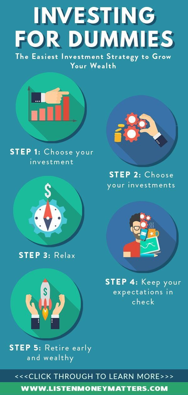 Der beste Weg, um Wohlstand aufzubauen, ist durch Investitionen! Klicken Sie sich durch für die einfachste …   – FP2P – Money Management
