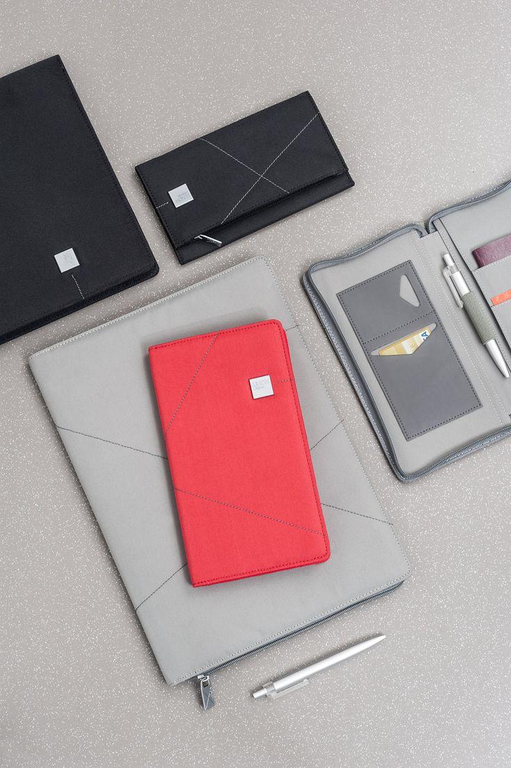 Lexon - URBAN Collection, design Marco Pulga & Luca Artioli
